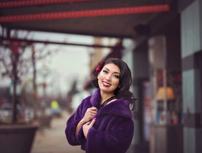 Elaine Rau, Lady Boss Blogger