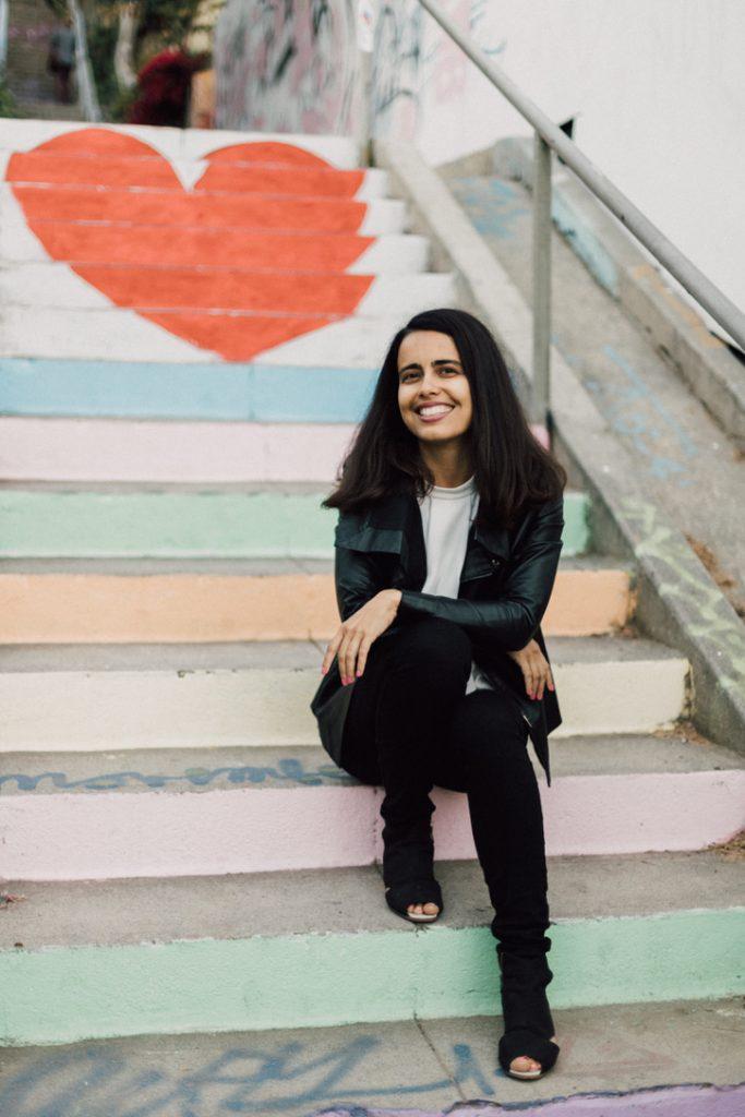 Interview with Sabrina Dax, Publicist