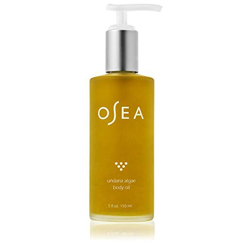 osea algae body oil